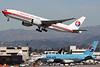B-2082 | Boeing 777-F6N | China Cargo
