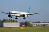 B-2041   Boeing 777-F1B   China Southern Cargo