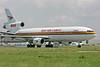 5X-JOS | McDonnell Douglas DC-10-30F | DAS Air Cargo