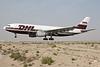 OO-DLV | Airbus A300B4-203F | DHL Aviation (European Air Transport)