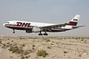 OO-DLV | Airbus A300B4-203F | DHL Aviation