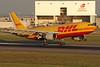 OO-DLC | Airbus A300B4-203F | DHL Aviation (European Air Transport)