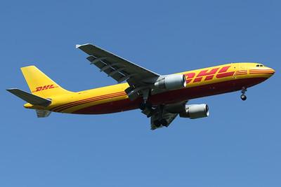 D-AEAE | Airbus A300B4-622R(F) | DHL Aviation (EAT Leipzig)