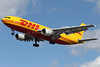 D-AEAT | Airbus A300F4-622R(F) | DHL