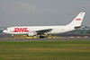 TF-ELB | Airbus A300B4-622R(F) | DHL Aviation (Air Hong Kong)