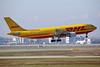 D-AEAM | Airbus A300B4-622R/F | DHL Aviation (EAT Leipzig)