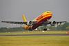 D-AEAL | Airbus A300B4-622R/F | DHL