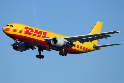 D-AEAB | Airbus A300B4-622R(F) | DHL Aviation (EAT Leipzig)