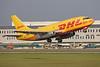 9M-PML | Boeing 737-275C(A) | DHL Aviation (Transmile Air)