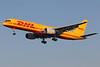 G-BMRB | Boeing 757-236(SF) | DHL Aviation (DHL Air)