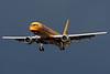 D-ALEB | Boeing 757-236(SF) | DHL Aviation (EAT Leipzig)