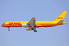 A9C-DHD | Boeing 757-225(PCF) | DHL Aviation (DHL International Aviation ME)