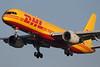 G-BMRB | Boeing 757-236(SF) | DHL Aviation (DHL Air)