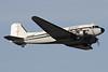 N44587 | Douglas DC-3C | DesertAir Alaska