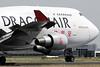B-KAE | Boeing 747-412(BCF) | Dragonair Cargo