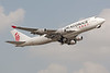 B-KAG | Boeing 747-412(BCF) | Dragonair Cargo