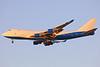 A6-GGP | Boeing 747-412F | Dubai Air Wing