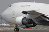A6-GDP | Boeing 747-2B4(SF) | Dubai Air Wing