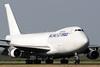 4X-AXK | Boeing 747-245F/SCD | EL AL Cargo