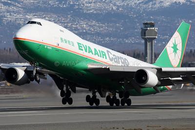 B-16481   Boeing 747-45EF/SCD   EVA Air Cargo