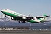 B-16481 | Boeing 747-45EF/SCD | EVA Air Cargo
