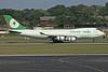 B-16482 | Boeing 747-45EF | EVA Air Cargo