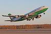 B-16407 | Boeing 747-4E5/BDSF | Eva Air Cargo