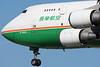 B-16402 | Boeing 747-45E(BDSF) | EVA Air Cargo