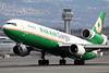 B-16113 | McDonnell Douglas MD-11F | EVA Air Cargo