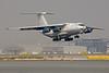 UP-I7624 | Ilyushin Il-76TD | East Wing
