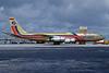 HC-BGP | Boeing 707-321C | Ecuatoriana Jet Cargo