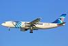 SU-GAY | Airbus A300B4-622R(F) | EgyptAir Cargo