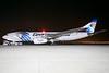 SU-GCJ | Airbus A330-243 (P2F) | EgyptAir Cargo