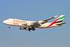 N497MC | Boeing 747-47UF | Emirates SkyCargo (Atlas Air)