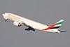 A6-EFE | Boeing 777-F1H | Emirates SkyCargo