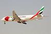 A6-EFL | Boeing 777-F1H | Emirates SkyCargo