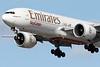 A6-EFM | Boeing 777-F1H | Emirates SkyCargo