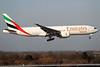 A6-EFI | Boeing 777-F1H | Emirates SkyCargo