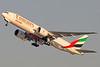 A6-EFS | Boeing 777-F1H | Emirates SkyCargo