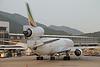 ET-AND | McDonnell Douglas MD-11F | Ethiopian Cargo