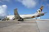 A6-DDE  Boeing 777-FFX   Etihad Cargo