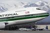 N487EV | Boeing 747-230B (SF) | Evergreen International