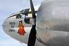 N54514 | Curtiss C-46D Commando | Everts Air Cargo