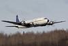 N100CE | Douglas DC-6A | Everts Air Cargo