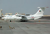 UR-BXR | Ilyushin Il-76TD | Experts Cargo