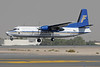 A6-FCZ | Fokker F27-500F | Falcon Express Cargo Airlines