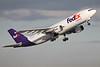 N743FD | Airbus A300B4-622R(F) | FedEx Express