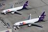 N525FE| N650FE | | Airbus A300F4-605R | McDonnell Douglas MD-11F | FedEx Express