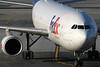 N658FE | Airbus A300F4-605R | FedEx Express
