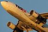N813FD | Airbus A310-324F | FedEx Express